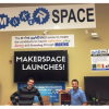 makerspace-lauches