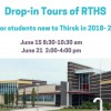 Drop-in Tours of RTHS (1)