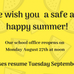 safe and happy summer.fw