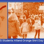 RTHS Students Attend Orange Shirt Day C (1)