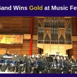 Concert Band Excels at Music Festival! (1)