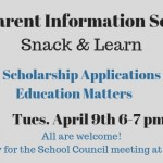 Parent Information Session (4)